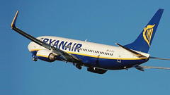 Ryanair Increases Q1 Profit On Easter Boost