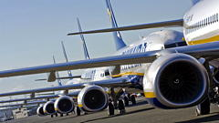 Ryanair UK Pilot Strike Goes Ahead