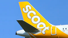 Rising Fuel Costs Push Scoot To Raise Fares