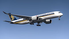 Singapore Air Relaunches Longest Non-stop Flight