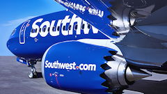 Southwest Orders Additional 40 Boeing 737 MAX 8s