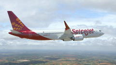 SpiceJet Adds To Boeing 737 MAX Order