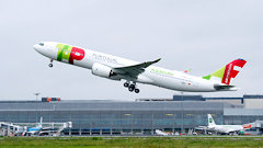First TAP A330neo Completes Maiden Flight