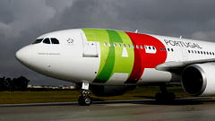 TAP Portugal Recovery Continues
