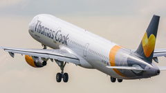 Thomas Cook To Base New Airline In Majorca