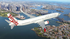 Virgin Australia Converts Part Order To MAX 10s