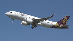 Vistara To Add More A320neo-family Jets