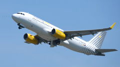 Vueling Pilots To Strike In April/May