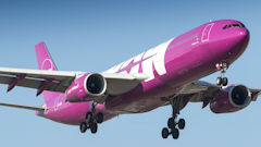 Indigo Partners Agrees WOW air Investment