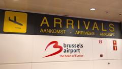 Brussels Baggage Strike Over, Flights Restart