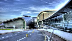 Drone Sighting Causes Dublin Airport Closure