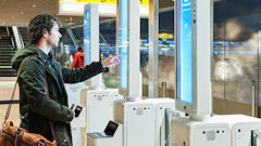 Amsterdam Schiphol Trials Facial Recognition For Boarding