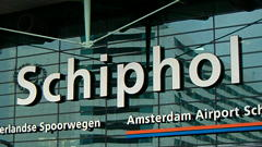 Air Europa Pilot Error Caused Schiphol Security Alert