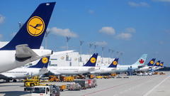 Transavia Moves Into Lufthansa's Munich Hub
