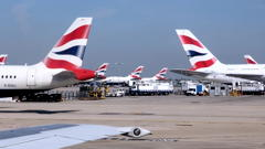 Heathrow Baggage Problem Fixed After Failure
