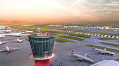 Heathrow Consults Public On Airport Expansion