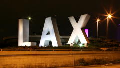 Asiana Flight Returns To LAX After Smoke Alert