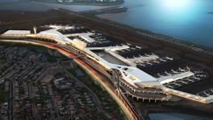 Delta Signs Up For LaGuardia Redevelopment