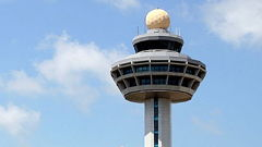 Singapore Changi Terminal Reopens After Small Fire