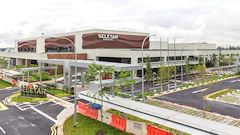 Singapore Seletar Airport's New Terminal On Track