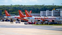 Vinci Assumes Control Of London Gatwick Airport