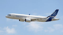 Start Up US Airline Moxy Orders 60 A220s