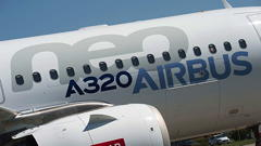 Flynas Signs USD$8.67 Bln Airbus A320neo Order