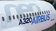 Germania Orders 25 Airbus A320neos