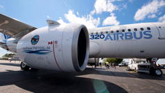 India To Investigate Airbus A320neo Engine Issues