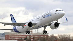 Cathay Pacific To Buy 32 Airbus A321neos