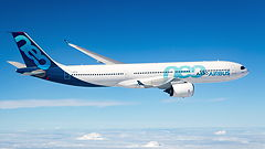 BOC Aviation Orders Eight A330neos