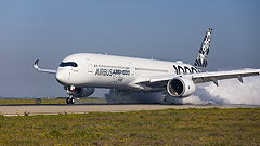 Airbus A350-1000 Gets Type Certification