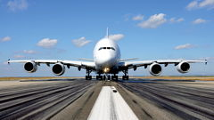 Airbus Confirms A380, A400M Production Cuts