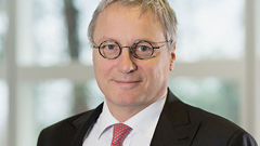 ​ATR CEO Scherer Appointed Airbus Sales Chief