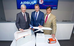 Airbus Introduces Ejectable Flight Data Recorders