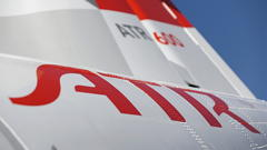 Iran Air Receives Five ATRs Prior To Sanctions