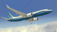 Boeing Rounds Off Paris With 125-Plane Deal