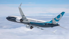 Boeing 737 MAX 9 Cleared For Commercial Service