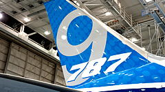 China Southern Orders 12 Boeing 787-9s