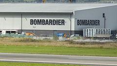 Spirit Aero to Buy Bombardier's Aerostructures Business