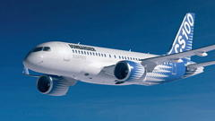 US Adds Import Duty To Bombardier CSeries, Now 300 Percent