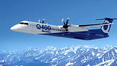 Biman Bangladesh Adds More Q400s