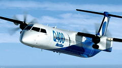 CemAir Firms Up Bombardier Q400 Order