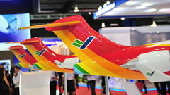 China Certifies ARJ-21 Regional Jet Production