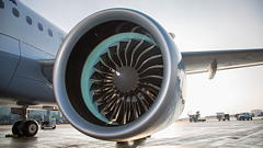 Aegean Chooses P&W Engines For A320neos