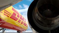 DHL, Mubadala Agree Freight, Logistics Deal