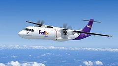 FedEx Orders 30 ATR 72-600 Freighters