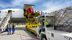IATA Reports Modest Air Freight Growth