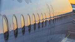 Global Passenger Traffic Demand Rebounded In October